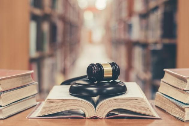 Avocat en droit d'auteur à Paris 7